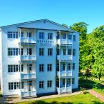 Hotel Pictures: Ostwind, Ostseebad Sellin