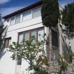Kudur Bozkir Apartment, Bodrum City