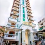 Monorom Apartment, Phnom Penh