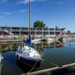 Smiltynės Jachtklubas, Klaipėda