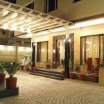 Amantra Comfort Hotel, Udaipur