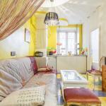 Apartment on Begovaya 32,  Moscow