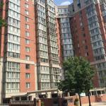 Executive Apartments at Parc Rosslyn, Arlington
