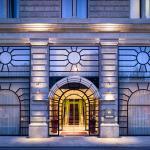K+K Palais Hotel, Vienna
