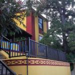 Hotel Pictures: Hotel Rural Finca La Raya, Chabaica
