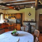Hotelbilleder: La Grange, Somme-Leuze