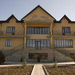 Hotel Akmaral, Karakol