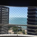 Exclusivo 180 m² Na Beira Mar, Fortaleza