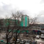 Apartments Cheluskintsev, Novosibirsk