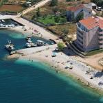 Apartments Villa Plaza, Trogir