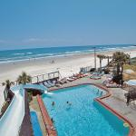 Sun Viking Lodge - Daytona Beach, Daytona Beach