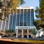 DoubleTree by Hilton Midland Plaza, Midland