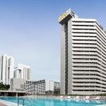 Far East Plaza Residences by Far East Hospitality,  Singapore