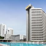 Far East Plaza Residences by Far East Hospitality, Singapore