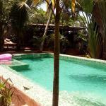 Hotel Pictures: Villa Bakea, Assinie