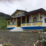 Hotel Pictures: Hotel Bariloche, Santa Rosa de Cabal