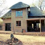 Bohemian Bushveld Retreat, Hoedspruit