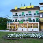 Hotel Grifone, Lido di Jesolo
