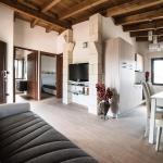 Villa D'Aluisio, Carpignano Salentino