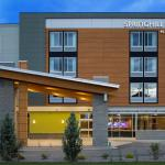 SpringHill Suites by Marriott Kalispell, Kalispell