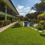Mavi Surf Hotel Dominical, Dominical
