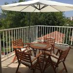 S&N Apartment, Ohrid