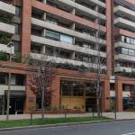 Las Condes Apart Hotel, Santiago