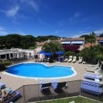 Hotel Les Santolines, Sainte-Maxime