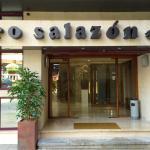 Hotel Faro Salazón,  Sanxenxo