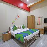OYO Rooms Kailash Vihar NH2 Road, Agra