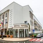 Potaissa Hotel,  Turda