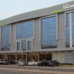 Pestana hotel Apartments 2,  Riyadh