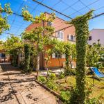 Villa Amalia, Zadar
