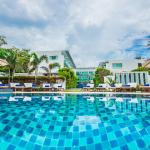 KC Beach Club & Pool Villas, Chaweng