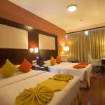 The Metroplace Hotel, Chennai