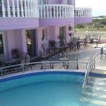 Rainbow Resort, Paralia Katerinis