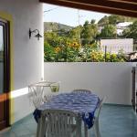 Casa del Glicine,  Lipari