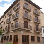 Hotel Pictures: Hostal Aragon, Ejea de los Caballeros