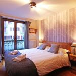Residence des Alpes 2 appt,  Chamonix-Mont-Blanc