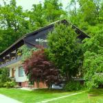 Alparti Mini Hotel,  Bled