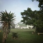 Kingston Farm, Bathurst