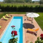 Hotel Pictures: El Mas Nualart, Verges