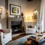 Apartment Il Convento, Bracciano