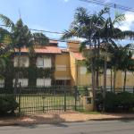 Rodrigues Flats,  Barão de Geraldo