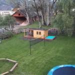 Hotelbilleder: Haus Wendy, Mauterndorf