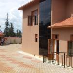 Wembley Motel, Kigali