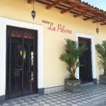 Hotel La Polvora, Granada