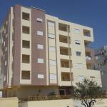 Ambar Apartment, Sousse