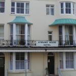 Sterling House Hotel,  Eastbourne