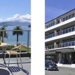 Luxury Seaview Waterfront Apartments, Picton